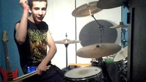 Slipknot The Negative One Drums Only