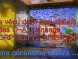 centre d'apprentissage et école ECFP Guénange Moselle FRANCE version 2014