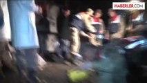 Sivas'ta Polis Otobüsü Devrildi: 3 Polis Şehit, 6'sı, Ağır 33 Yaralı