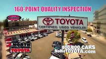 Toyota Certified Pre Owned + Used Cars Sale In Los Angeles - North Hollywood Toyota/Noho Toyota