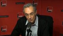 """""""Sarkozy n'aime pas son camp"""", le journaliste Georges-Marc Benamou"""