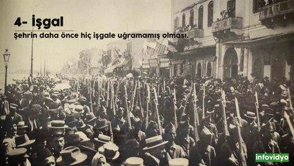 Ankara'nın Başkent Oluşunun 6 Nedeni