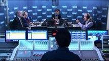 """Bruno Le Roux : L'assurance-chômage """"n'est pas à l'agenda politique"""""""