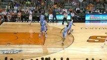 Denver Nuggets 89-97 Phoenix Suns - October 10, 2014   NBA 2014-15 Preseason Game