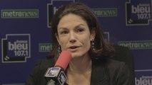 """""""J'ai toute confiance en Yves Jégo"""" - Chantal Jouanno (UDI) au sujet de l'enquête ouverte sur le patrimoine d'Yves Jégo"""