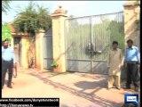 Dunya news-IESCO cuts electricity of Imran Khan's Bani Gala residence