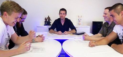JVL - L'émission #1 (version complète)
