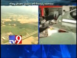 Hudhud effect: Vizag cut off, suffers worst ever damage - Tv9 aerial view