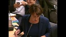 La députée Isabelle Attard interroge la SACEM sur la licence globale