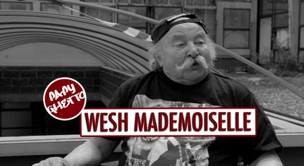 Wesh Mademoiselle - Papy Ghetto
