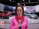 Journal TV du 13/10/2014 - En direct du Mondial de l'Auto