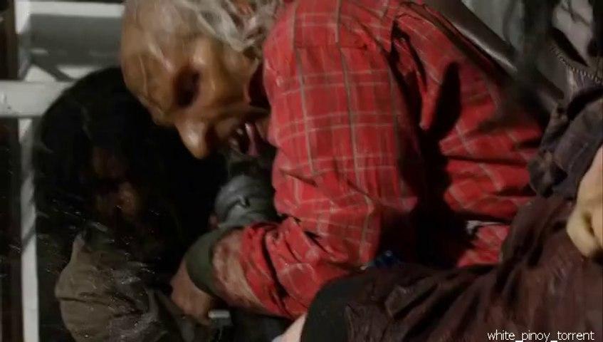 Wrong Turn 6 Last Resort 2014 DVDRipwhitepinoy part 2
