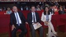 18. Dünya Organik Kongresi Başladı