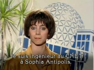 44. Marie-Paule, ingénieur