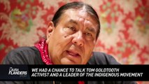 PREVIEW: Roxanne Dunbar-Ortiz, Indigenous Peoples' Day and Tom Goldtooth