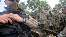 Ukraine's Poroshenko Proposes National Guard Commander For Defense Minister
