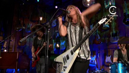Grace Potter - Paris (Official Live)