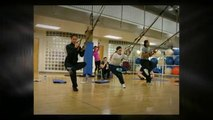 Suspension Revolution Review - TRX Training Workouts
