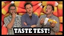 Candy Corn Impostors, and Oreos Strike Again! - Food Feeder