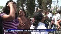 Madagascar: l'ex-président Ravalomanana de retour