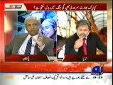 Capital Talk 12 October 2014 Full Talk Show on Geo News