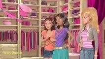 Barbie en Español pelicula Completa Compilacion   Barbie vida en la casa de los sueños españo