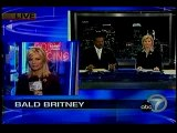 Britney Spears pete les plombs