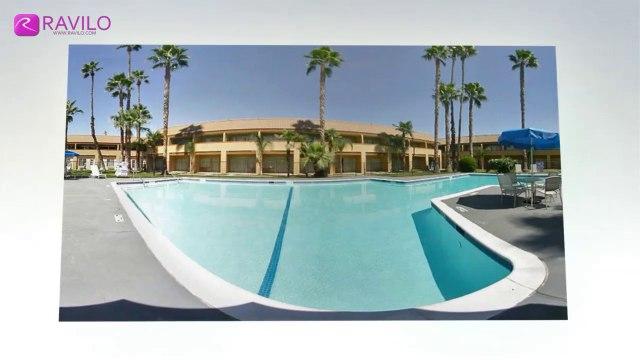 Days Inn Bakersfield, Bakersfield, United States