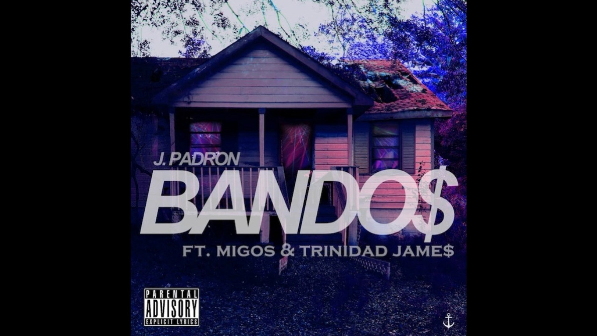 J. PADRON ft MIGOS & TRINIDAD JAMES