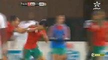 Maroc vs Kenya (3-0) | Match amical