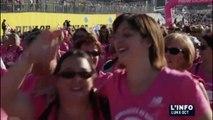 Cancer du sein : Les Demoiselles du Bugatti 2014