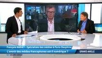 L'avenir des médias francophones est-il numérique ?