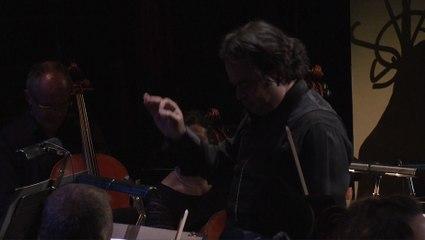 Les Quatre Saisons / Orchestre national d'Île-de-France