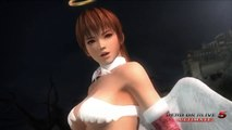 Dead or Alive 5 Ultimate - Trailer costumes Halloween