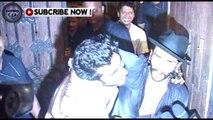 Bollywood Actors CAUGHT DRUNK | Shahrukh Khan, Salman Khan, Sanjay Dutt & MORE!