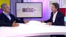 """Georges-Marc Benamou: """"Nicolas Sarkozy voulait vivre comme Kennedy et pas comme De Gaulle"""""""