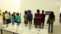 Teoría del Color (Color Theory) at MUAC Museo Universitario de Arte Contemporáneo, Mexico City