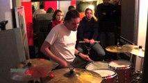 Drumming Lab - Dom Famularo et Rob Hirons