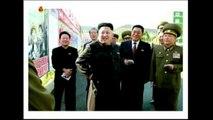 Corée du Nord: première apparition publique de Kim depuis plus d'un mois
