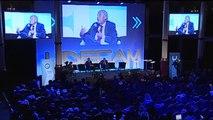 [Rencontres 2014] Jean-Hervé Lorenzi et Arnaud de Puyfontaine - Mondialisation des médias, à quel prix ?