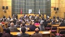 Selahattin Demirtaş, Partisinin Grup Toplantısında Konuştu 1