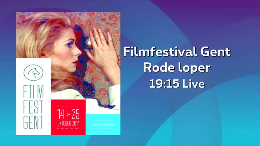 Opening FilmFest Gent 2014-HD