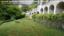 A vendre - appartement - LAON (02000) - 4 pièces - 86m²