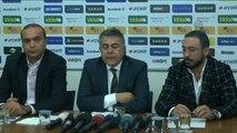 """Mesut Hoşcan: """"Ertuğrul Sağlam Hiçbir Yere Gitmiyor"""""""