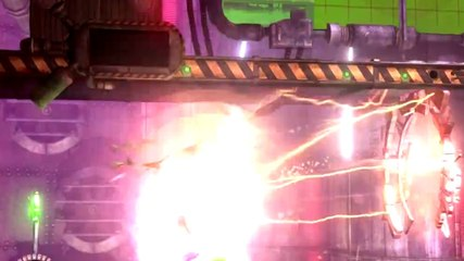 Oddworld  New'n'Tasty - Alf's Escape GC Trailer de Oddworld: New and Tasty
