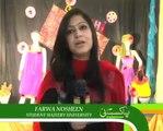Fashion Thesis Display by Hajvery University (HU)  by HUM TV