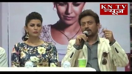 Irrfan on his next Hollywood project
