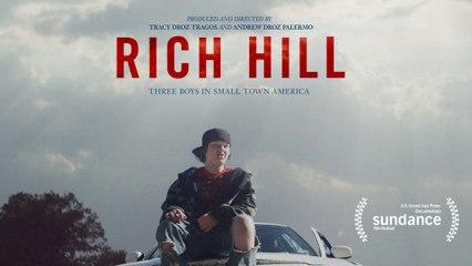 Rich Hill - Trailer
