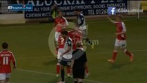 Southend 1-2 Walsall (Capital One Cup) بتاريخ 12/08/2014 - 19:45