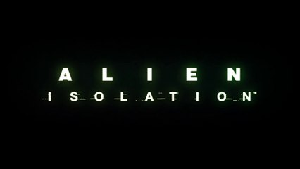 improvise de Alien Isolation